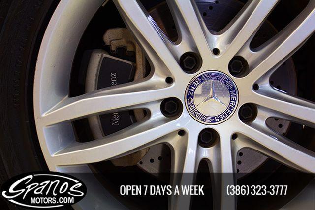 2013 Mercedes-Benz C250 Sport Daytona Beach, FL 12