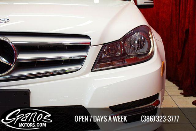 2013 Mercedes-Benz C250 Sport Daytona Beach, FL 7