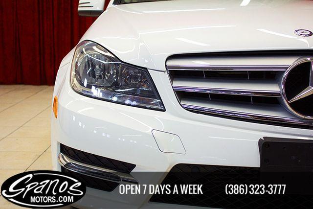 2013 Mercedes-Benz C250 Sport Daytona Beach, FL 6