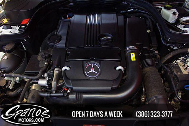 2013 Mercedes-Benz C250 Sport Daytona Beach, FL 35