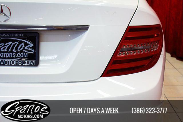 2013 Mercedes-Benz C250 Sport Daytona Beach, FL 10