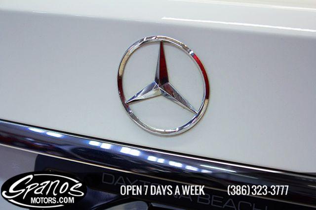 2013 Mercedes-Benz C250 Sport Daytona Beach, FL 11