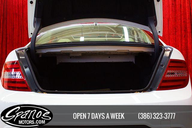 2013 Mercedes-Benz C250 Sport Daytona Beach, FL 34