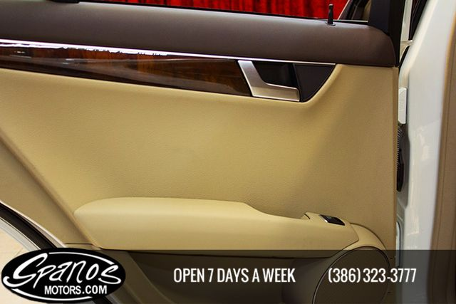 2013 Mercedes-Benz C250 Sport Daytona Beach, FL 31