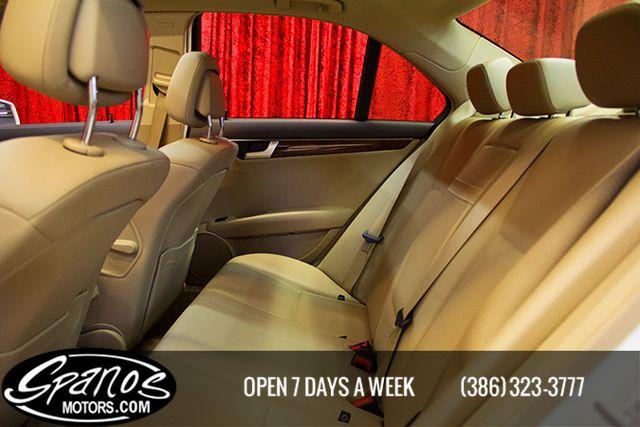 2013 Mercedes-Benz C250 Sport Daytona Beach, FL 32