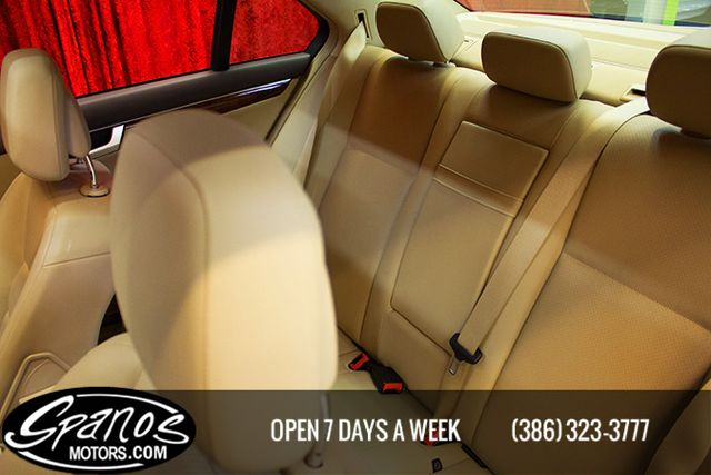 2013 Mercedes-Benz C250 Sport Daytona Beach, FL 33