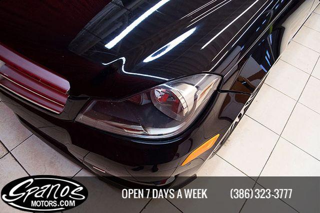 2013 Mercedes-Benz C 250 Sport Daytona Beach, FL 9