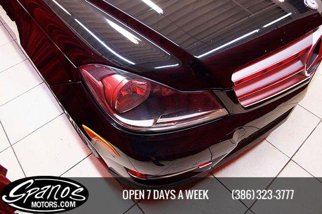 2013 Mercedes-Benz C 250 Sport Daytona Beach, FL 10