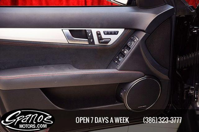 2013 Mercedes-Benz C 250 Sport Daytona Beach, FL 19