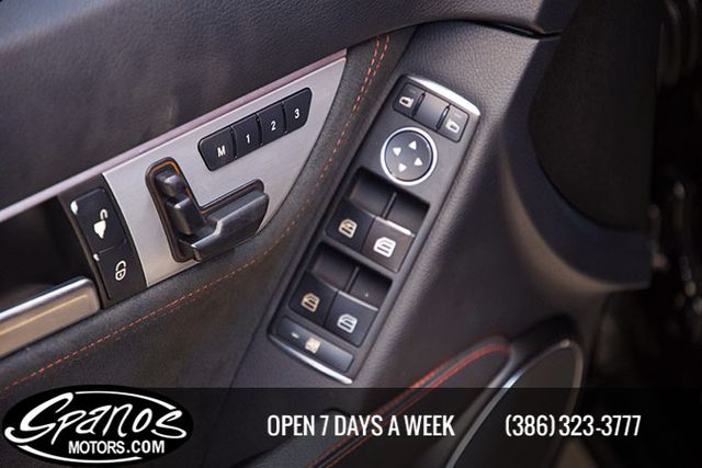 2013 Mercedes-Benz C 250 Sport Daytona Beach, FL 20