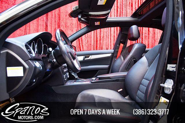 2013 Mercedes-Benz C 250 Sport Daytona Beach, FL 23