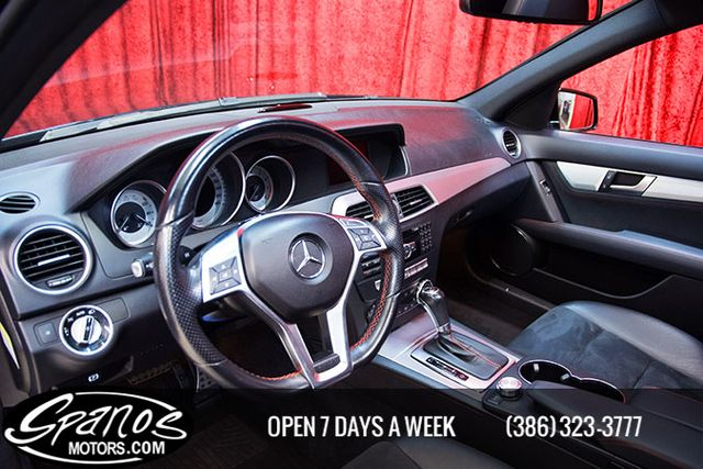 2013 Mercedes-Benz C 250 Sport Daytona Beach, FL 24