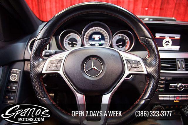 2013 Mercedes-Benz C 250 Sport Daytona Beach, FL 25
