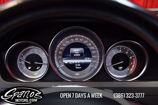2013 Mercedes-Benz C 250 Sport Daytona Beach, FL 28