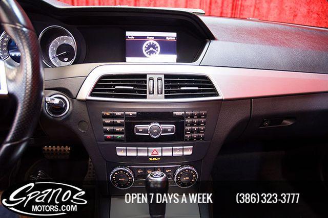 2013 Mercedes-Benz C 250 Sport Daytona Beach, FL 32