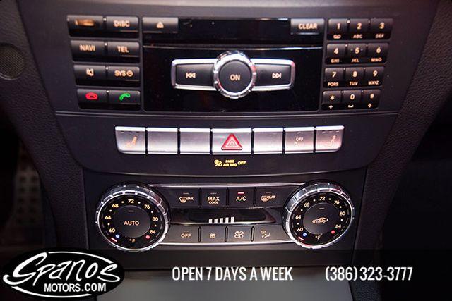 2013 Mercedes-Benz C 250 Sport Daytona Beach, FL 36