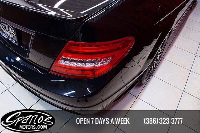 2013 Mercedes-Benz C 250 Sport Daytona Beach, FL 17