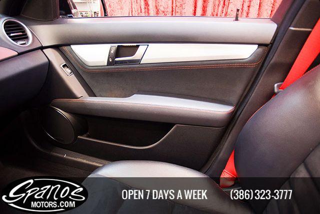 2013 Mercedes-Benz C 250 Sport Daytona Beach, FL 38