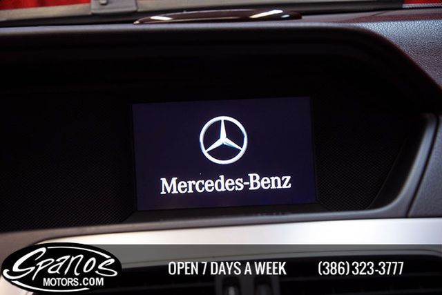 2013 Mercedes-Benz C 250 Sport Daytona Beach, FL 33