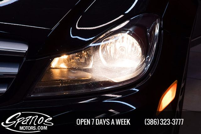 2013 Mercedes-Benz C 250 Sport Daytona Beach, FL 11