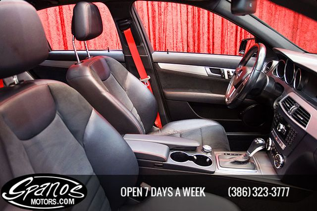 2013 Mercedes-Benz C 250 Sport Daytona Beach, FL 40