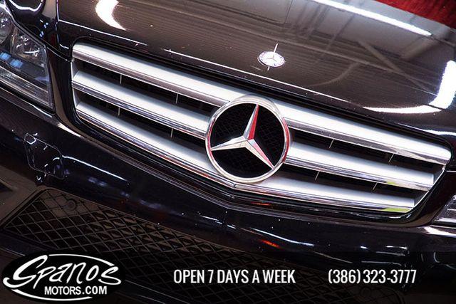 2013 Mercedes-Benz C 250 Sport Daytona Beach, FL 8