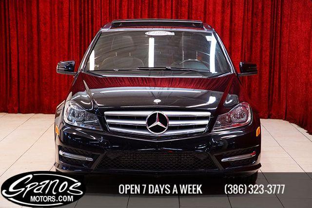 2013 Mercedes-Benz C 250 Sport Daytona Beach, FL 3