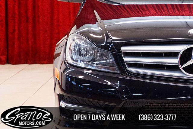 2013 Mercedes-Benz C 250 Sport Daytona Beach, FL 6