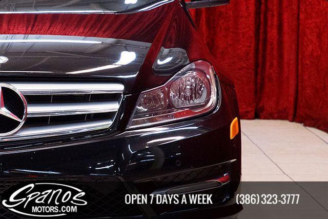 2013 Mercedes-Benz C 250 Sport Daytona Beach, FL 7