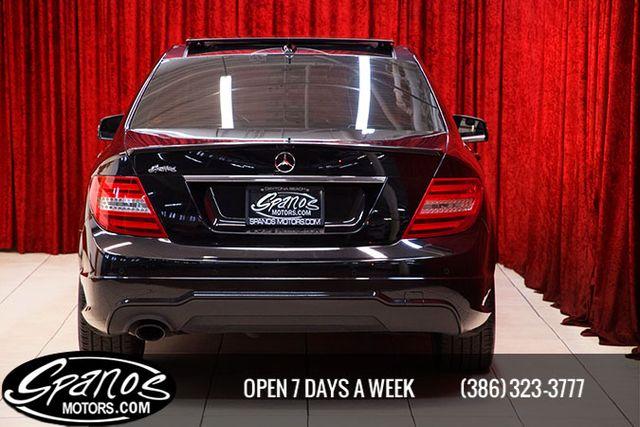 2013 Mercedes-Benz C 250 Sport Daytona Beach, FL 4