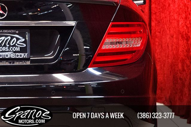 2013 Mercedes-Benz C 250 Sport Daytona Beach, FL 15