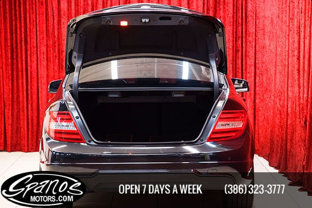 2013 Mercedes-Benz C 250 Sport Daytona Beach, FL 45