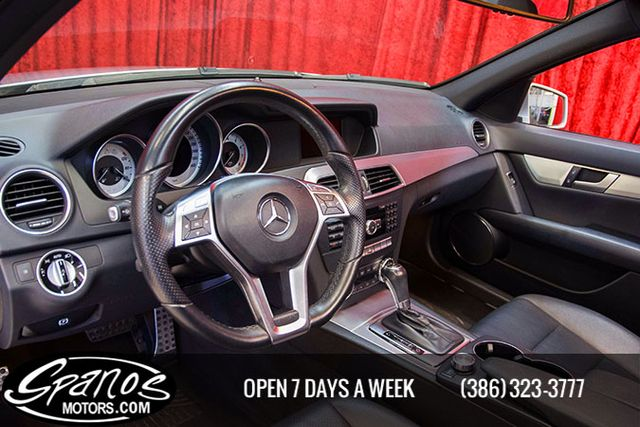 2013 Mercedes-Benz C 250 Sport Daytona Beach, FL 23
