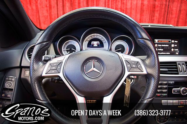 2013 Mercedes-Benz C 250 Sport Daytona Beach, FL 24