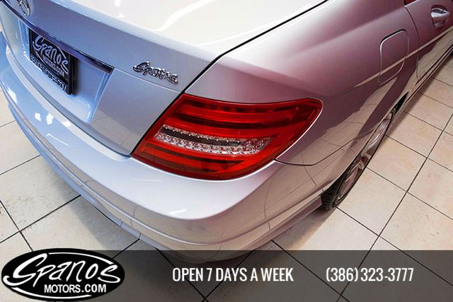 2013 Mercedes-Benz C 250 Sport Daytona Beach, FL 17
