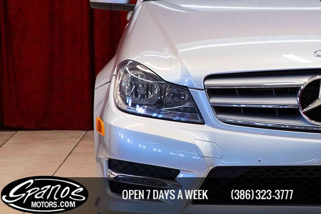 2013 Mercedes-Benz C 250 Sport Daytona Beach, FL 6