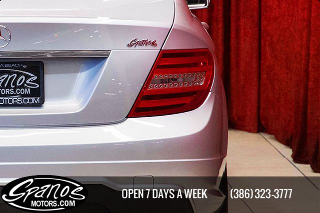 2013 Mercedes-Benz C 250 Sport Daytona Beach, FL 15