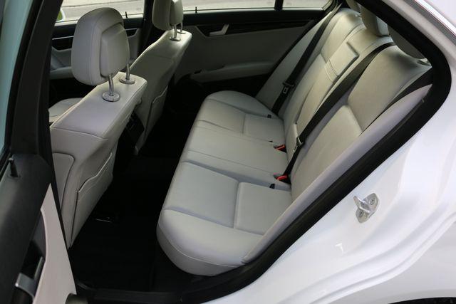 2013 Mercedes-Benz C 250 Sport Mooresville, North Carolina 16