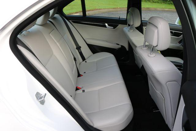 2013 Mercedes-Benz C 250 Sport Mooresville, North Carolina 22