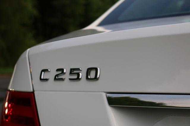 2013 Mercedes-Benz C 250 Sport Mooresville, North Carolina 6