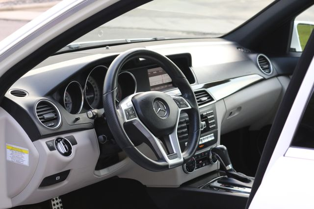 2013 Mercedes-Benz C 250 Sport Mooresville, North Carolina 7