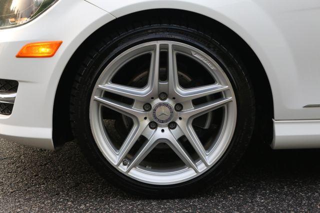 2013 Mercedes-Benz C 250 Sport Mooresville, North Carolina 55