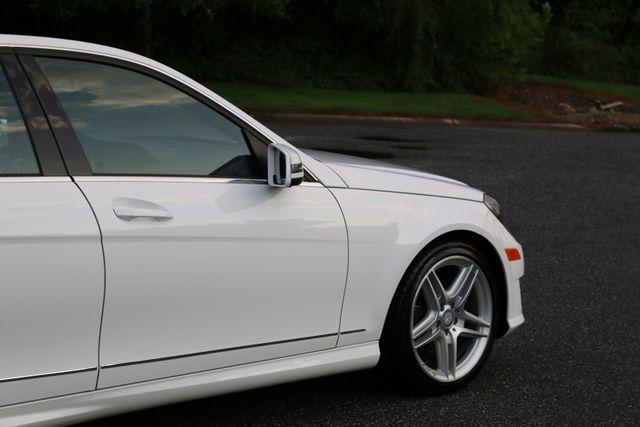 2013 Mercedes-Benz C 250 Sport Mooresville, North Carolina 66