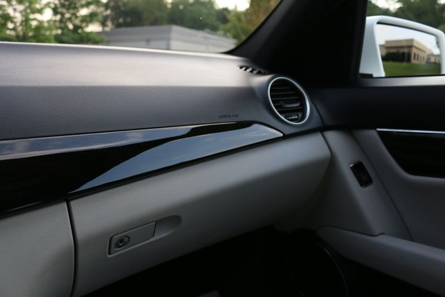 2013 Mercedes-Benz C 250 Sport Mooresville, North Carolina 47
