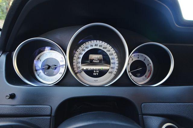2013 Mercedes-Benz C 250 Sport - AUTO - 73K MILES - SUNROOF Reseda, CA 10