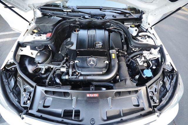 2013 Mercedes-Benz C 250 Sport - AUTO - 73K MILES - SUNROOF Reseda, CA 32