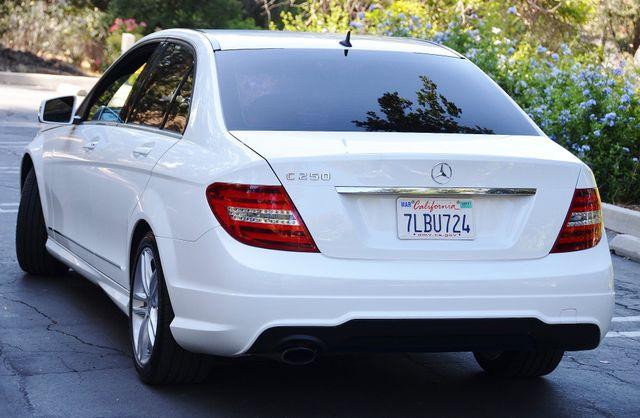 2013 Mercedes-Benz C 250 Sport - AUTO - 73K MILES - SUNROOF Reseda, CA 18