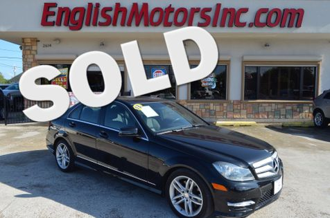 2013 Mercedes-Benz C 300 Luxury in Brownsville, TX