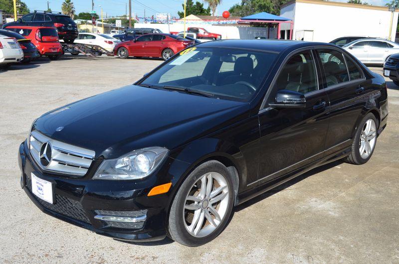 2013 Mercedes-Benz C 300 Luxury  Brownsville TX  English Motors  in Brownsville, TX