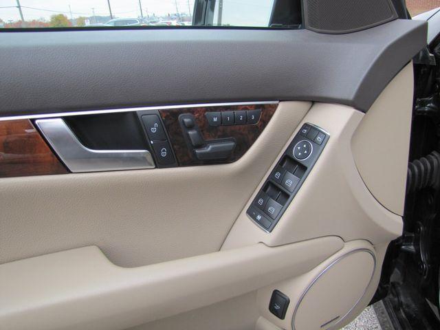 2013 Mercedes-Benz C 300 Sport St. Louis, Missouri 13
